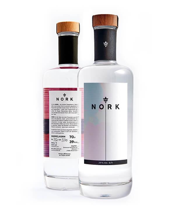 NORK Korn